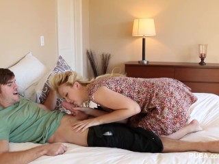 Samantha Rone Gets Fucked Hard