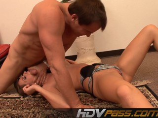 Hard doggystyle and deepthroat with Tori Black.mp4