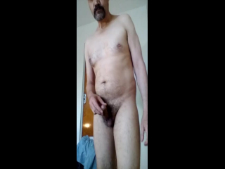mexican man undressing, bating…(part 2 of 4)…