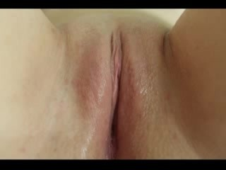 Wife shaved pussy