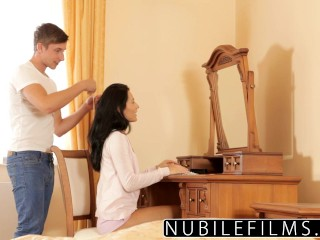 Valentine s Day Surprise And Passionate Quickie