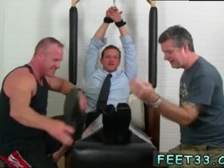 Medic boy gay porn movie Gordon Bound & Tickle d