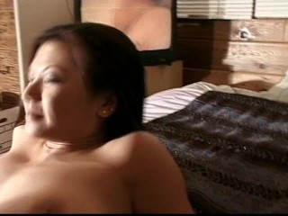 Biker and His Asian GF Make a Sex Tape – OPD Production