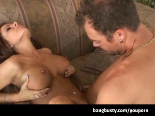 Latina Loves To Get Pounded