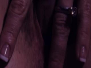 Juicy Hot Fingers of a Hot Wife
