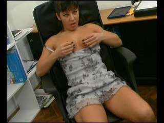 Fucked in the office – Julia Reaves