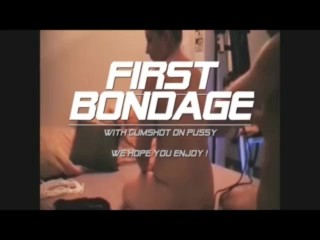 our first Bondage