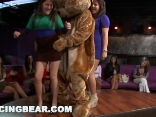 Party Party Party with the Muthafucking Dancing Bear! (db10128)