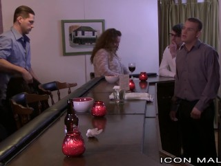 IconMale HOT Affair – Jaxton Wheeler & Brother-In-Law
