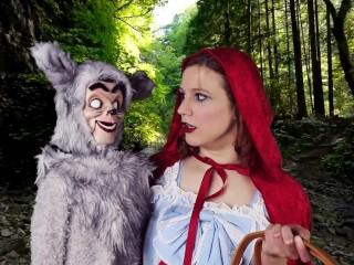 Little Red Riding Fuck – FULL VIDEO