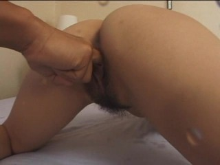 Squirting College Pussy