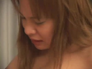 Shy asian chick gets her pussy eaten – Tsubo