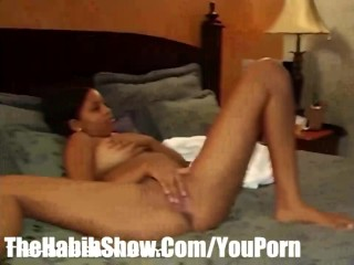 19 year Amatuer Dominican Banged Pussy  P2