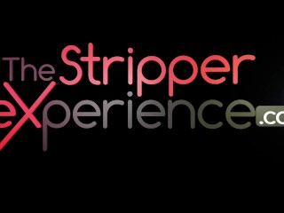 The Stripper Experience – Red headed stunner Marie McCray suck a big dick