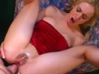 Young Anal penetration part 1