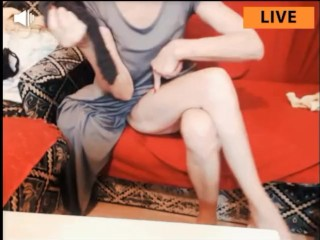 25th Web Cam Models of Granniesville (Promo Series)