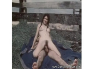 An Outdoor Sex With A Hidden Viewer