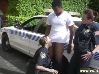 Threesome with 2 big boobs sister 10 I will catch any perp with a big