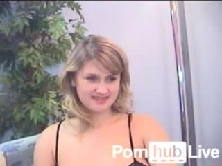 CumTeacher From Pornhublive Plays With Her Pussy