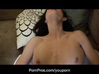 Porn Pros Let's Get Naughty w Kendall Karson
