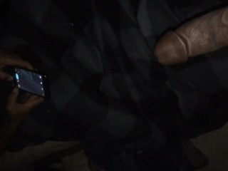 Hurry up and Come suck my bbc you slut