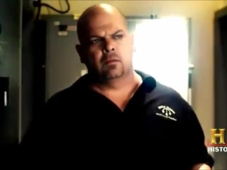 Im Rick Harrison And This Is My PawnShop