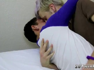 Boy emo twink gay porn It all culminates in a superb spunk session, with