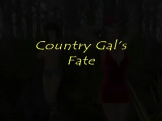 Country Gals Fate