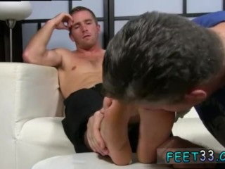 Hairy legs cuban gay movies and gay teacher foot story Scott Has A New