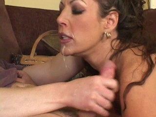 Milf and younger guy – Pt. 1/3