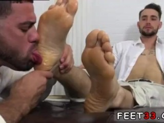 Teenage boys and young men socked feet photos gay KC's New Foot & Sock