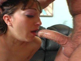 She loves to deep throat and ass fuck  Pt.2/3