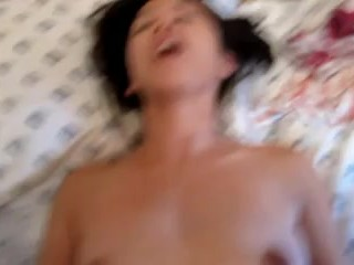 Asian missionary sex with gf