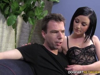 Veruca James BBC Anal – Cuckold Sessions
