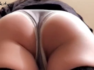I cum in this girl every time before bed