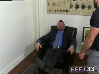 Sex feet young boys and caribbean boys feet gay porn Ricky Larkin is
