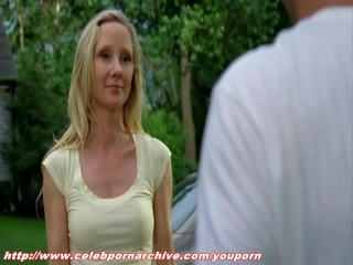 Anne Heche – Hung