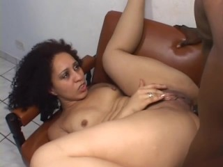Latin girl welcoming that BBC – WOW Pictures