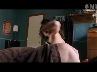 Jenny Slate Ass in My Blind Brother (2016)