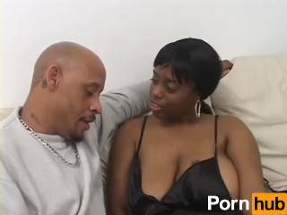 Shave Dat Nappy Thang 8 – Scene 1