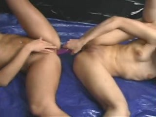 Anal Pool Party 2