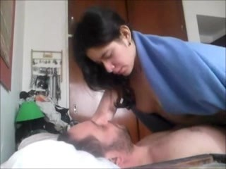 Nice voyeur latin couple – for all horny clips visit my uploads