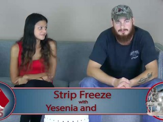 LostBets – 515P – Strip Freeze with Yesenia and Trace
