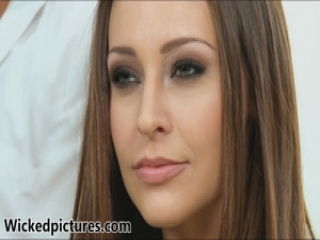 Gracie Glam is dominated by a horny hot fucker