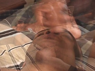 Nothing like a cum facial  (CLIP)