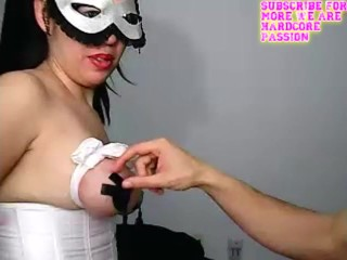 Some of our cam show getting done, they tipped for this part 1
