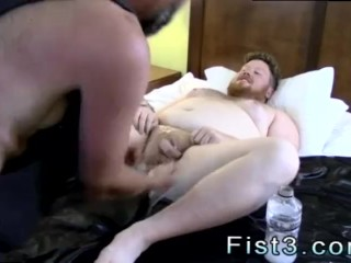 Gay fisting tgp movies and extra fisting Sky Works Brock's Hole with his