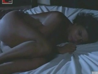 French actress Corinne Touzet nude