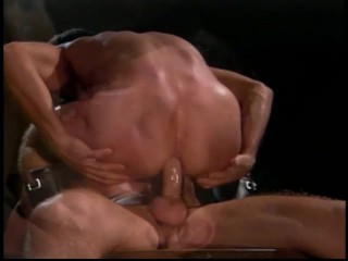 Male Escorts Pounding Away – HIS Video