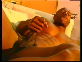 Playing with his long cock – Pacific Sun Entertainment
